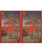 A Jonathan hajótöröttei I-II. kötet - Verne Gyula