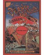 A két Kip testvér - Verne Gyula