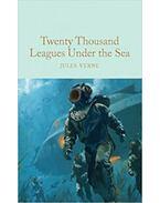 Twenty Thousand Leagues Under the Sea - Verne Gyula