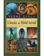Utazás a Hold körül - Verne Gyula