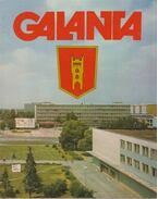 Galanta - Veronika Nováková, Andrej Végh