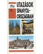 Utazások Spanyolországban - Verzár István