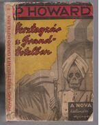 Vesztegzár a Grand Hotelben (1939) - P. Howard