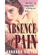 Absence of Pain - Victor, Barbara