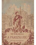 A párizsi fiú - Victor Hugo