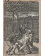 Der letzte Tag eines Verurteilten - Victor Hugo