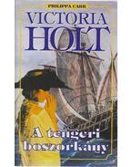 A tengeri boszorkány - Victoria Holt