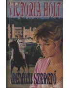 Démoni szerető - Victoria Holt