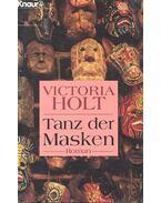 Tanz der Masken - Victoria Holt