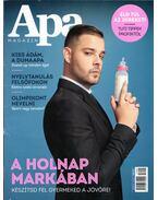 Apa Magazin 2007/4. - Vida Ferenc