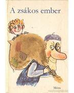 A zsákos ember - Vidor Miklós