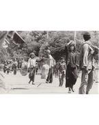 Vietnam - háborús időszak (fénykép)