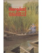 Horgászkalauz '87 - Vígh József