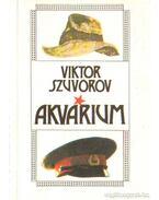 Akvárium - Viktor Szuvorov