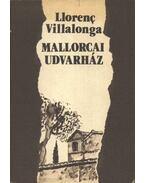 Mallorcai udvarház - Villalonga, Llorenc