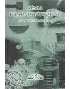 Kémia feladatgyűjtemény a kétszintű érettségire - Villányi Attila