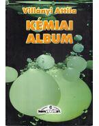 Kémiai album - Villányi Attila