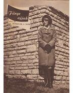 Fürge ujjak 1971/6. - Villányi Emilné (szerk.)