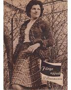 Fürge ujjak 1975/2. - Villányi Emilné (szerk.)