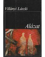 Alázat - Villányi László