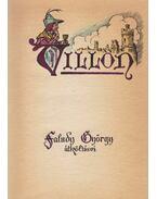 Villon balladái (amatőr változat) - Francois Villon