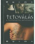 Tetoválás - Vince Hemingson