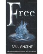 Free - VINCENT, PAUL