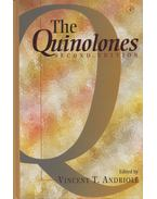The Quinolones - Vincent T. Andriole