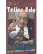 Teller Ede - Vincze Attila Tamás