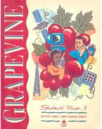 Grapevine 3 – Student's Book - Viney, Peter, Viney, Karen