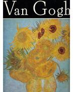 Van Gogh - Viorica Guy Marica
