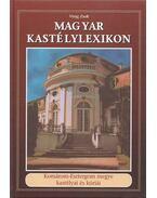 Magyar kastélylexikon 4. kötet - Virág Zsolt