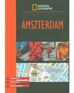 Amszterdam - Virginia Rigot-Müller, Nicolas Peyroles, Mirjam Hendriks