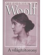 A világítótorony - Virginia Woolf