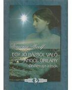 Egy jó házból való angol úrilány - Virginia Woolf