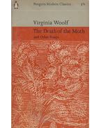 The Death of the Moth - Virginia Woolf