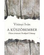 A küszöbember (dedikált) - Vitányi Iván