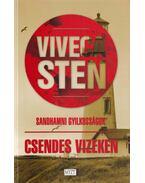 Csendes vizeken - Viveca Sten