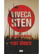 Zárt körben - Viveca Sten
