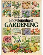 The Marshall Cavendish Encyclopedia of Gardening - Vivian Bowler, Rose-Marie Hillier