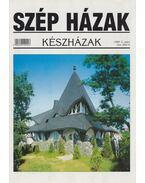Szép házak 1999. 2. szám - Vogl Elemér