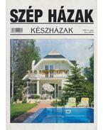 Szép házak 1999. 6. szám - Vogl Elemér