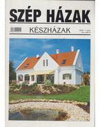 Szép házak 2000. 1. szám - Vogl Elemér