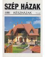 Szép házak 2000. 4. szám - Vogl Elemér