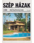 Szép házak 2000. 5. szám - Vogl Elemér