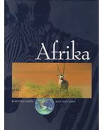 Afrika - Vojnits András