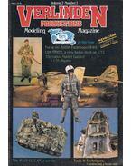 Verlinden Productions Modeling Magazine Volume 2 Number 2 - Francois Verlinden