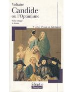 Candide - Voltaire