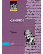 Candide - Voltaire, Ferenczi László