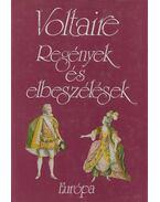 Regények és elbeszélések - Voltaire
